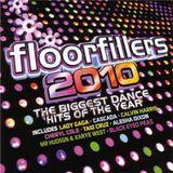 Floorfiller Mix March 2010