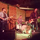 smallgang live at Walpurgis Nacht, May 2 at Brixton Windmill 2015