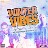 #WinterVibes - Hip Hop and R&B - Mixed by @FlyBoyFizzy and @DJ_Obz