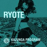 Kajunga Program SE.2 EP.4 - Ryote