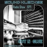 Sound Kleckse Radio Show 0271 - Cut N Glue