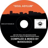 Mix for Soul Asylum Radio Show