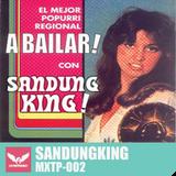 MXTP002 - Sandungking - Er King Has Landed