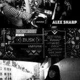 Alex Sharp & Marikie @ Protechnive 10-02-'17