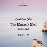 #69 Dr Rob / Looking For The Balearic Beat / October 2018
