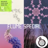 2016.06.02. Flume Special - Mitch Cuts  - SRF VIRUS - Bounce - ONE MAN ONE MIX