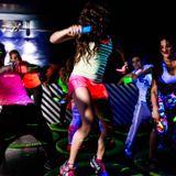 The Workout Mix- DeeJay-MannyD