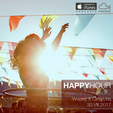 Happy Hour Live Woofer and Oleg Uris 29.08.2017 (voiceless)
