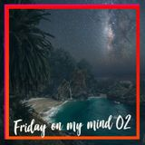 Friday-on-my-mind Session02: Abrahamovitch