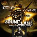 Burak Cilt Soundclash 2017 Mix