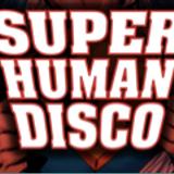 Sonny Delight (pt1) @Super Human Disco, Wax Jambu, London - 08 Nov 2012