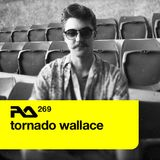 RA.269 Tornado Wallace