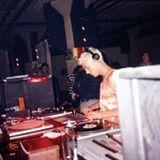 GO-GO MIKE DUPRIEST - DJ MIX - STARCK CLUB 05.27.1989