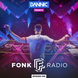 Dannic presents Fonk Radio 055