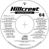 Hillcrest CD 64 Promotional Clips