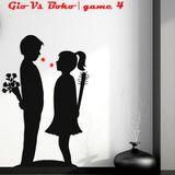 Gio Vs Boko | game 4