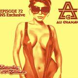 Ali Ghanavi SNS Exclusive / Episode 72