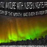 guest mix for elemental nature with aurora nights project
