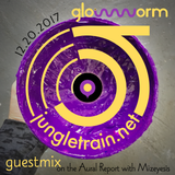 glowworm guestmix on the Aural Report 12.20.17