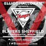 The Players Sheffield Confidential Minimix - Elliot Halloran