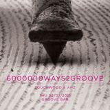 Touchwood live at 6000000WAYS2GROOVE @ Groove Bar Prague, 02/07/2015