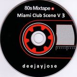 Miami Club 80s Dance Mix v3 by DeeJayJose