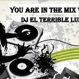 DJ EL TERRIBLE KICK ASS HOUSE MIX