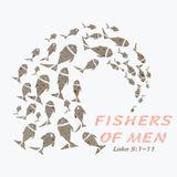 242 Fisher Of Men (Luke 5:1-11) January 13th 2019