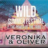 Live set Wild Summer Festival AK VeroniKa Oliver