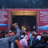 Tartos @ Global Trance Invasion