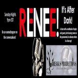 Renee LIVE!  Guest Santiago Cirilio
