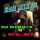 DJ HIRO☆4 VS DJ K△ZUY△ VS mix!!!