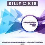 #BillyBangers Minimix Vol. 0301 #WeekendAnthems