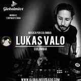 LUKAS VALO - Global Mixx Radio New York November podcast