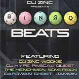 DJ Zinc presents Bingo Beats (Bingo Beats, 2001)