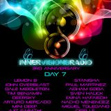 Holly J * Innervisions Radio 3rd Anniversary Day 7 * April 2013