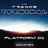 The Trance Terminal - Platform 01