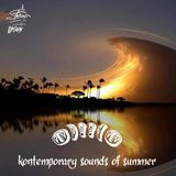 kontemporary sounds of summer