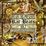 Ratlife DJ's - Rat Beats Volume 2