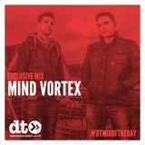 Mind Vortex (RAM Records) @ Steelyard - Data Transmission Mix of the Day (20.10.2015)