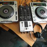 Retrograde Live@home session 1 /May 2011/