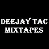 Zouk Mix Vol.01 _ DEEJAYTAC