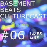 Basement Beats Culturecast #06