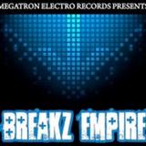 Zera - Breakz Empire (Radio Show @ RadioDC Germany - 2013.01.05.)