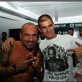 DJ LJUBISA ROZIC-EXIT FESTIVAL COMP 2011/DANCE ARENA/TECH HOUSE/TECHNO
