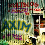 Podcast #23: DJ Axim - At My Backyard mix