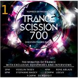 LIVE Trance-Scission 700 (Now w/ DOWNLOAD link of the entire event in description) - Part 1