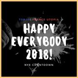 Andrew Prylam - Trance Utopia #090 (EOTY 2017) [27.12.17]