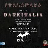 Italorama meets Darkitalia - Speciale 26° Wave-Gotik Treffen // Ospite: Black Ossian