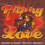 Alan Baddmixx Boyd & Tony Spinnin Santana Puppy Love Volume 1
